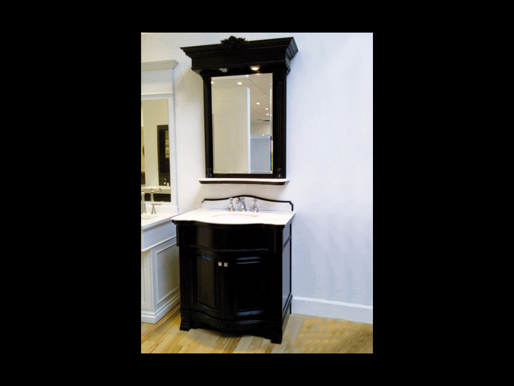 Collection Ch Teau Distinction Traditional Vanico Maronyx # Meuble Container